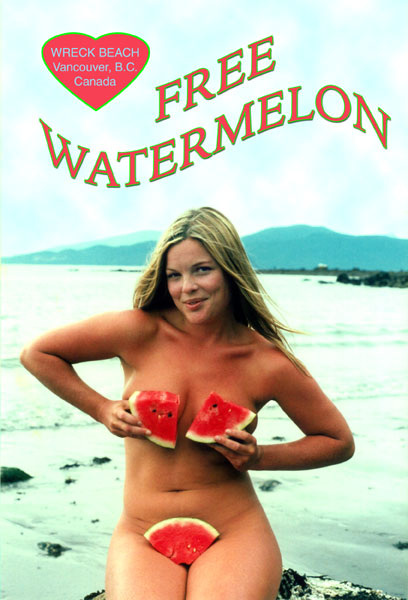 from Deandre watermelon girl bc pictures nude